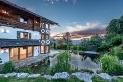 AUT, Immoilien für Alpinhome Immobilien KG