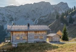 AUT, Innenarchitektur für Wohnen Hager