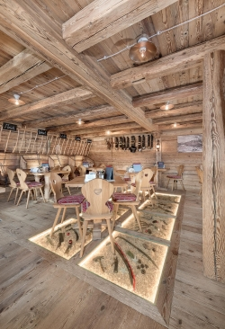 GER, Innenarchitektur für Wohnen Hager